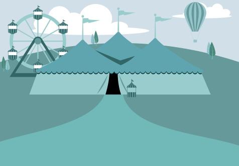 circo circus pixabay