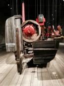 Turchia Arsenale Biennale di Venezia 2016