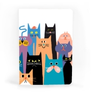 cat-gang-a5-notebook