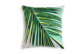 jangala-embroidered-cushion-40x40cm-leaf-green-pr