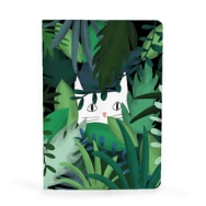 jungle-cat-a5-notebook