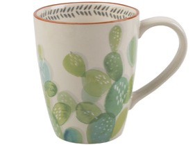 Creative Tops Drift Mug Cactus