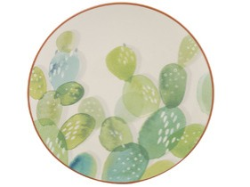 Creative Tops Drift Side Plate Cactus
